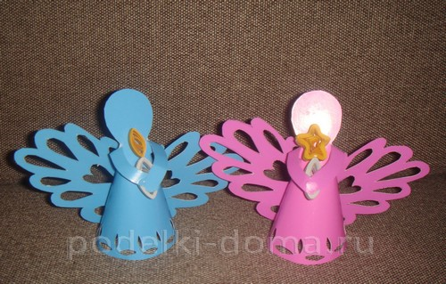Cvetnye angely Iz bumagi29