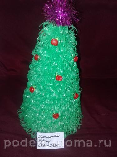 Árvore de natal tricô crochet