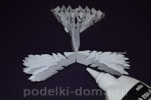 бумажный ангел 15