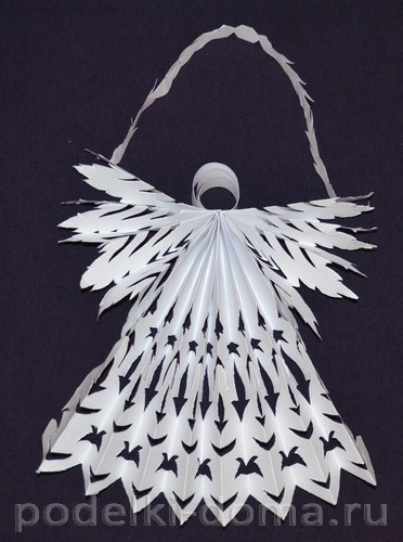 종이 천사 19.