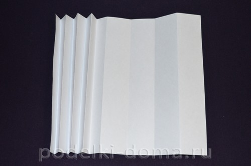 бумажный ангел 3