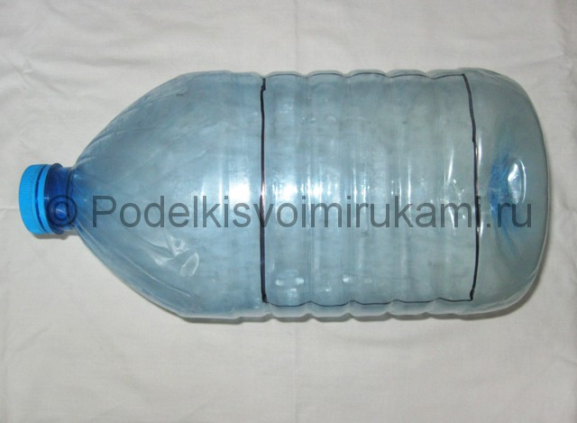 porosyonok-iz-plastikovoj-butylki-svoimi-rukami_3 Как сделать свинку из пластиковой бутылки. Поросенок из пластиковой бутылки: мастер-класс для начинающих рукодельниц с пошаговыми фото