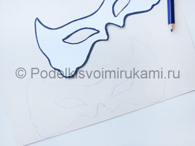 kak-sdelat-masku-iz-bumagi_2 Как сделать маску папье маше? Колдуем над бумагой!