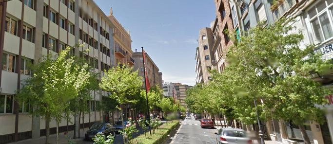 peatonalización de San Pedro de Alcántara