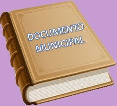 Documento Político-organizativo Municipal