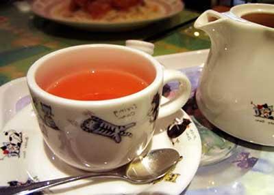 Chá para Diabetes