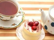 Chá de Rosa Branca