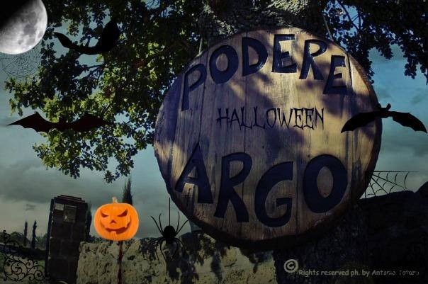 Halloween: W i Pipistrelli