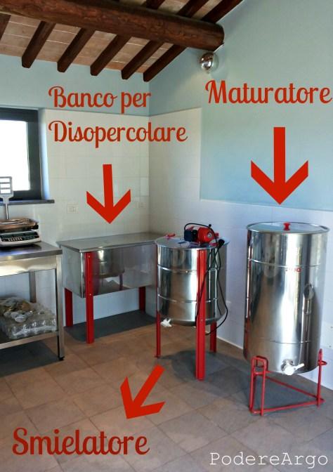 LaboratoriomielePodereArgox