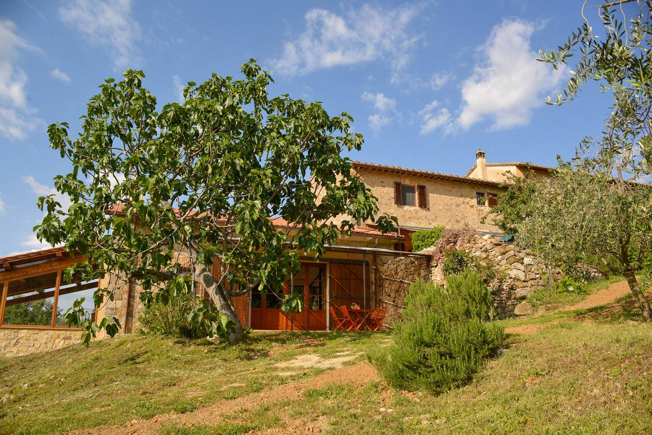 Apartments in Cinigiano, Toscana