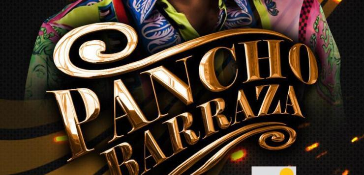 UN SOLD OUT MÁS PARA PANCHO BARRAZA EN EL MICROSOFT THEATER DE LOS ÁNGELES, CALIFORNIA