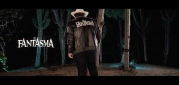 """EL FANTASMA TIENE EN """"PALABRA DE HOMBRE"""", SU NUEVO SENCILLO"""