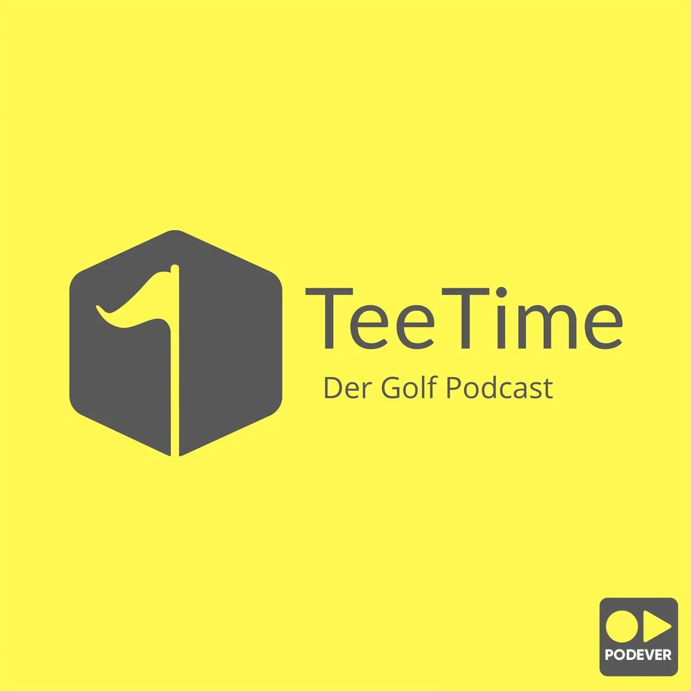 Tee Time - Der Golfpodcast / Eine Produktion von Podever