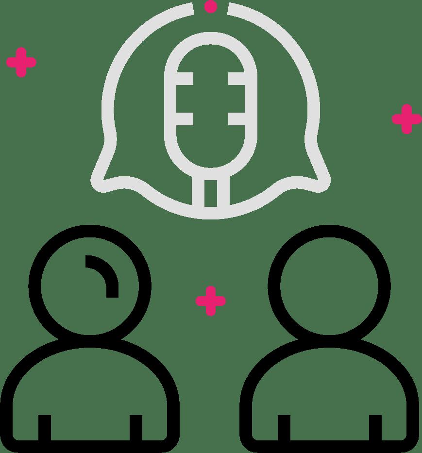 Podcast Agentur Corporate Podcast