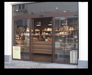 shop in Mechelen