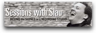 slau's header from his site showing him laughing (love this pic)