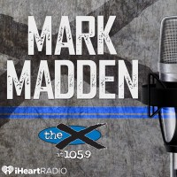 Mark Madden