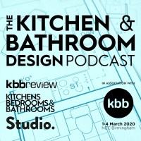 The Kitchen & Bathroom Design Podcast