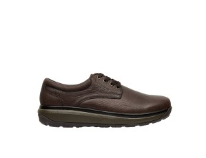Joya Shoes – Mustang II Coffee Bean