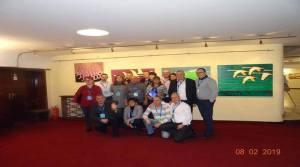Конгрес КТ Подкрепа 2019 делегати