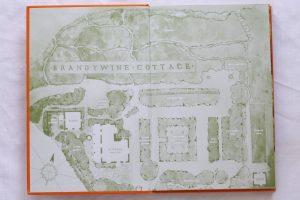 """the layered garden"" - plan ogrodu"