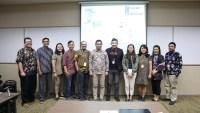 Workshop Program Kreativitas Mahasiswa (PKM) bersama Reviewer Nasional PKM