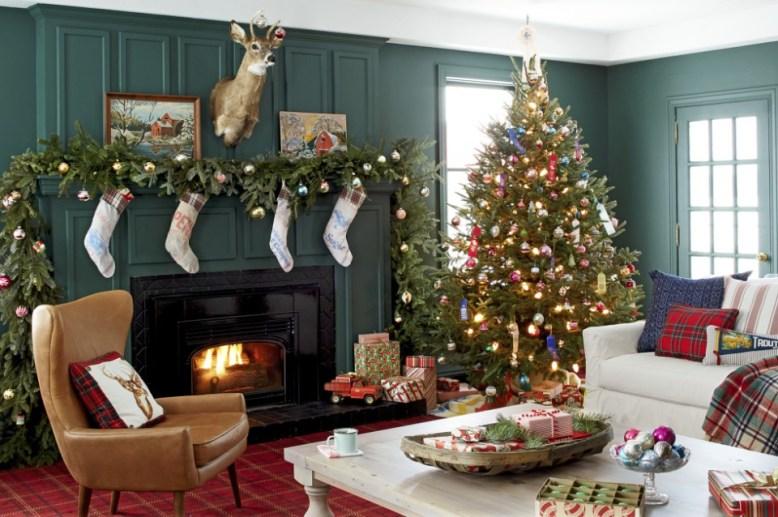 Persiapan Menyambut Natal! Berbagai Konsep Dekorasi Pohon Natal yang Cocok Untuk Rumahmu