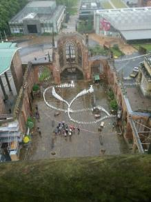 Dominoes - Coventry Mysteries Festival