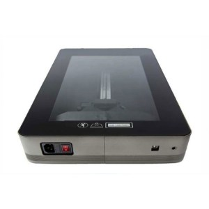 Scanner iQube mini