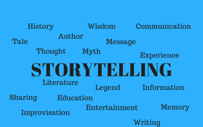 Storytelling For Your Business