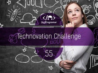 PP #55 – Technovation Challenge