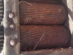 muljaca-grozdje-drvena-slika-38046929