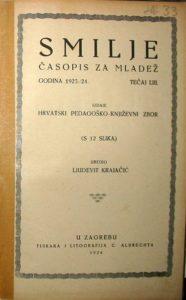 smilje-1923-24-slika-30547222