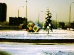 Chrzanów 1979 Rondo