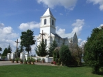 Kościół w Rygałówce, Siółko