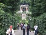 Pałac Sanssouci Poczdam