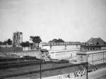 Warszawa, Trasa W-Z w 1960 roku