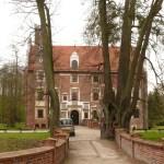 Pałac na wodzie – Wojnowice