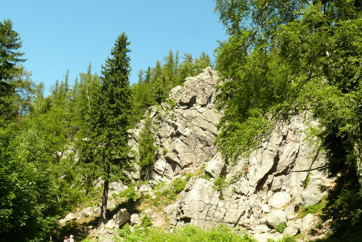 Szlak górniczy w Karpaczu - w poszukiwaniu górskich skarbów