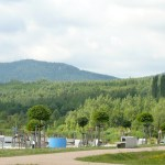 Kamping z dzieckiem – SeeCamping w Zittau/ Żytawa