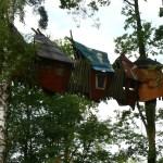 Kulturinsel Einsiedel – przygodowy park rozrywki