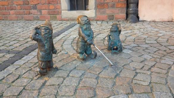 Sekrety Ratusza we Wrocławiu