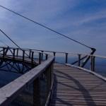 Skywalk – wspaniały spacer w chmurach