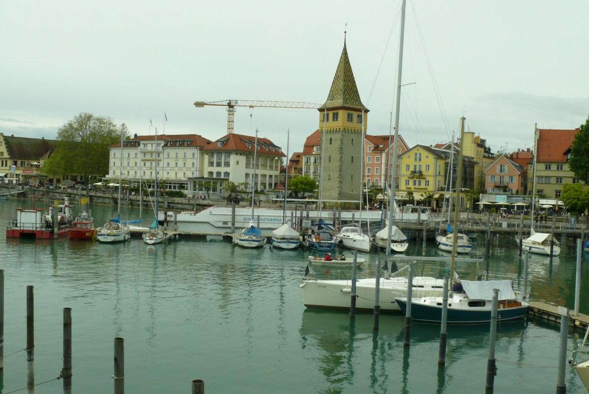 Top 10 atrakcji - nad Jeziorem Bodeńskim z dzieckiem