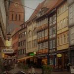 Podróżowanie po Niemczech informacje praktyczne