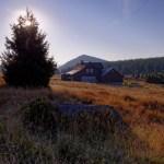 Wycieczka z Izerki do Chatki Górzystów