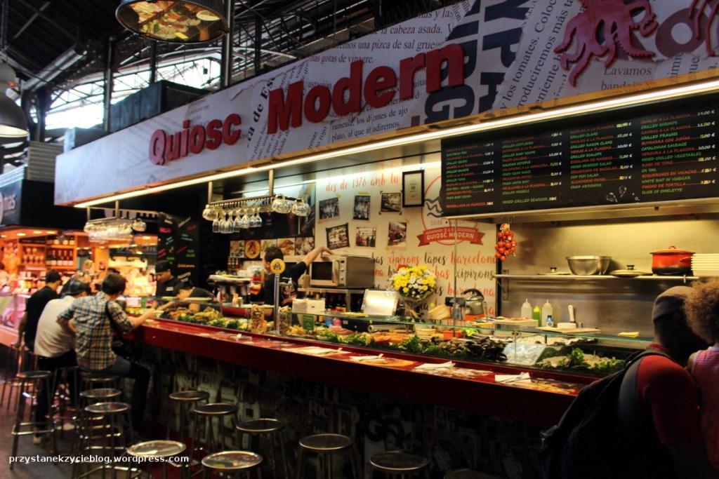 la boqueria_barcelona_quiosc modern