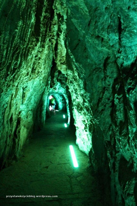 torrent de pareis_majorka_hiszpania_tunel2