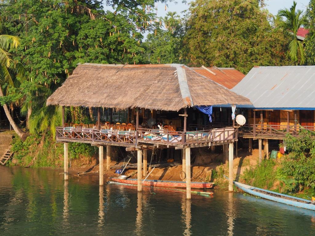 laos dom na palach