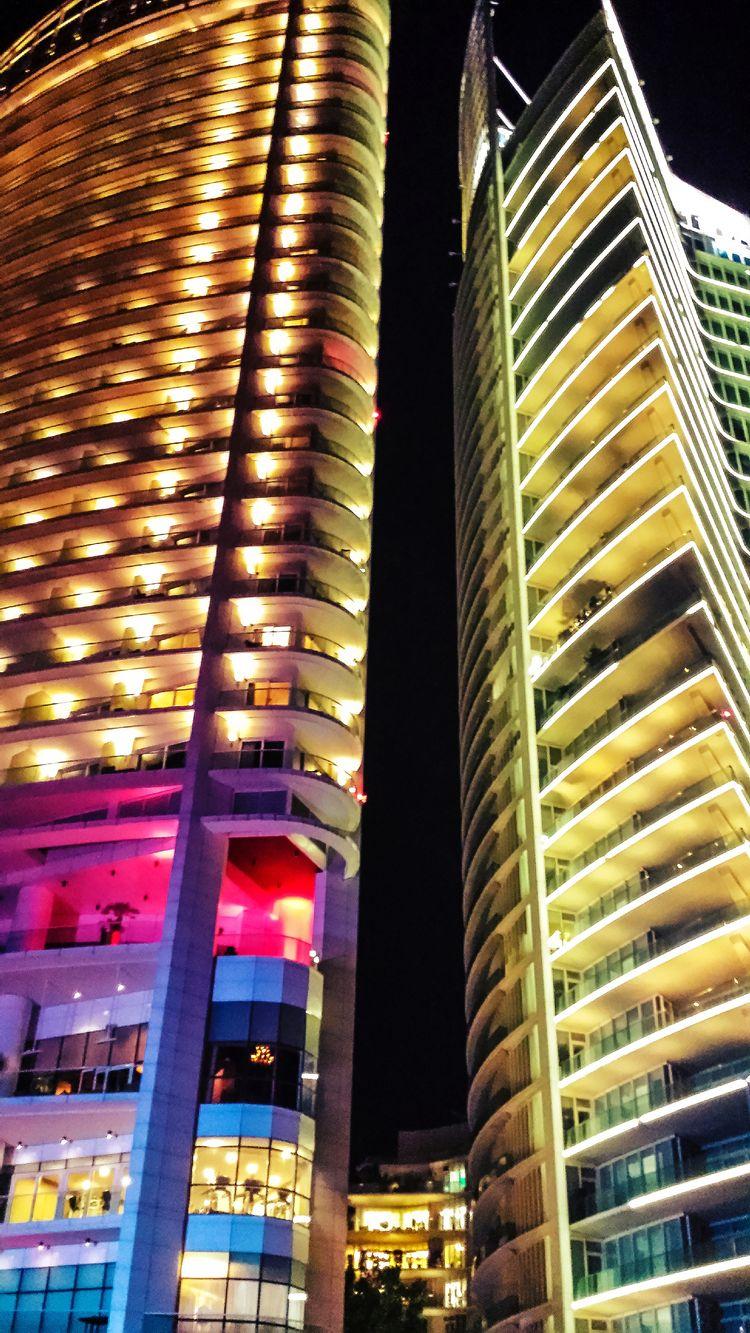 Bejrut downtown